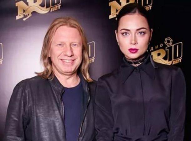 Настасья Самбурская получила иск на 1,5 миллиона