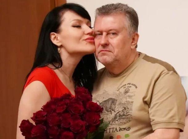 Милена Дейнега озвучила имя виновника смерти ее мужа
