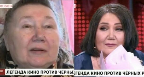 Стилисты преобразили Наталью Назарову до неузнаваемости