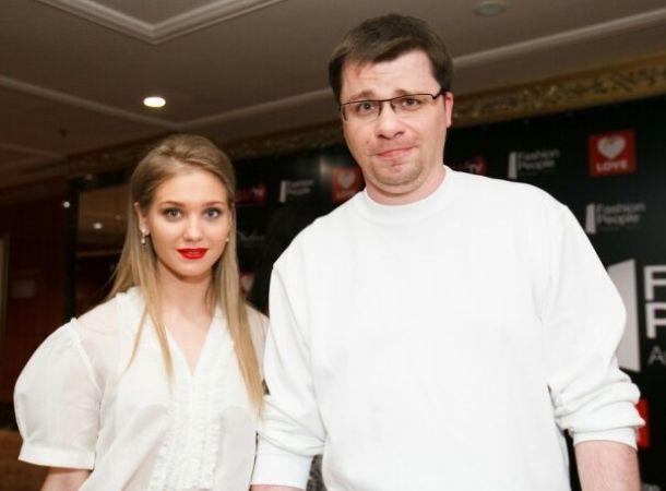 Развод Харламова иАсмус оказался частью шоу