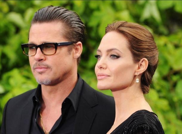 Экс-телохранитель Джоли раскрыл приемы артистки пособлазнению Питта