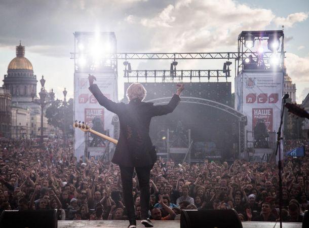 Беглов отказывается идти на диалог с представителями концертной отрасли