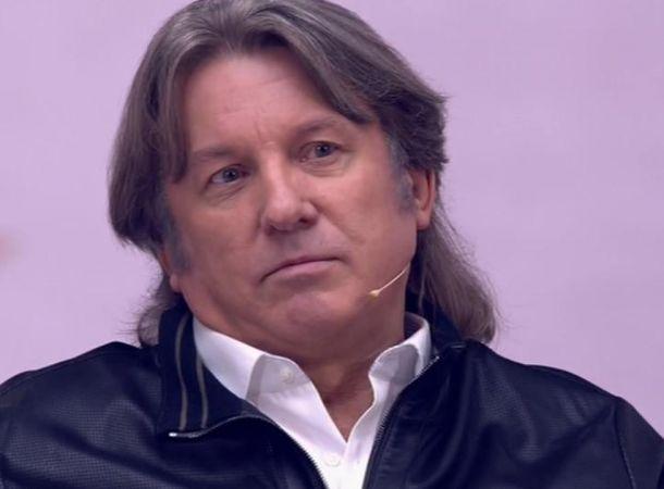 Юрий Лоза жестко раскритиковал Лолиту Милявскую за гонорары в 40 тыс. евро