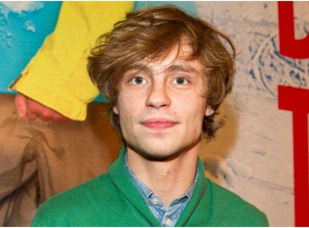 Звезда «Кадетства» Александр Головин показал новую избранницу