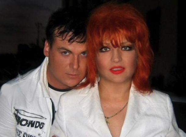 Певица Анастасия пожалела о свадьбе с Юлианом