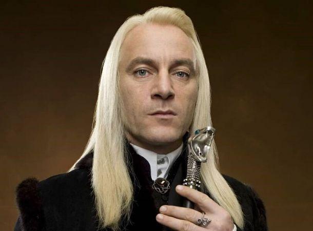 Джейсон Айзекс из «Гарри Поттера» признался, что 20 лет употреблял наркотики