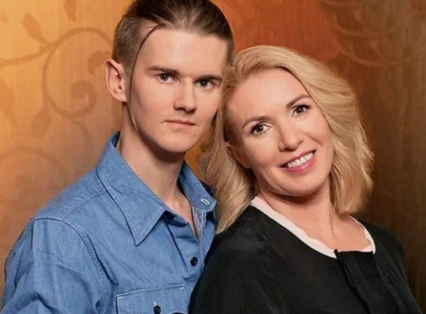 Ирина Лобачева разводится с молодым мужем-деспотом
