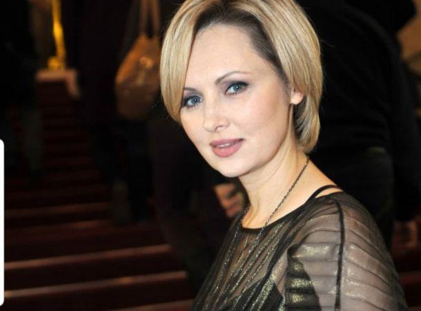 Елена Ксенофонтова выиграла очередной суд против бывшего мужа