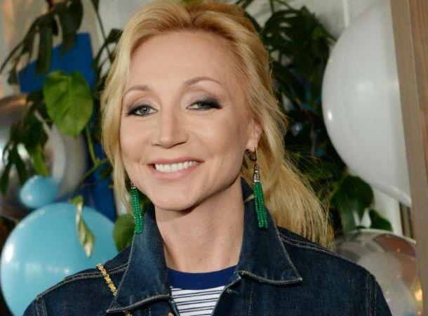 Кристина Орбакайте раскритиковала руководителя «Современника»