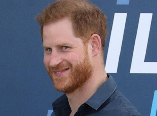 Принц Гарри раскритиковал социальные сети