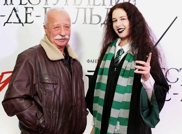 Дочь Леонида Якубовича скептично высказалась о славе отца