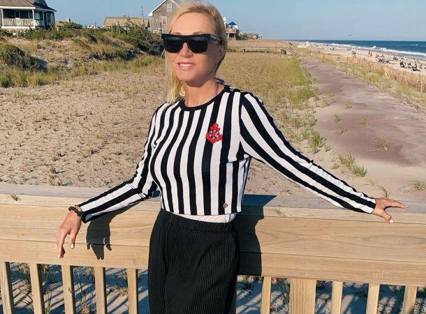 """Ведущая """"Перезагрузки"""" Лина Дембикова назвала стиль Кристины Орбакайте безвкусным"""