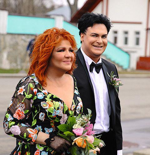 Юлиан прокомментировал желание Анастасии вернуться к экс-супругу