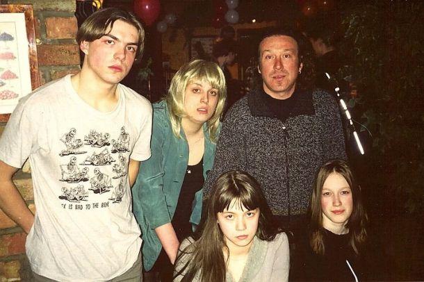 Владимир Кузьмин получил извинения от убийцы своей дочери