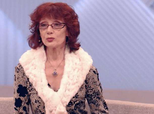 Ольга Зарубина сообщила о проблемах с сердцем у Валентины Легкоступовой
