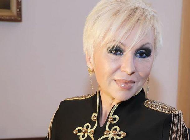 Муж Валентины Легкоступовой прояснил её госпитализацию