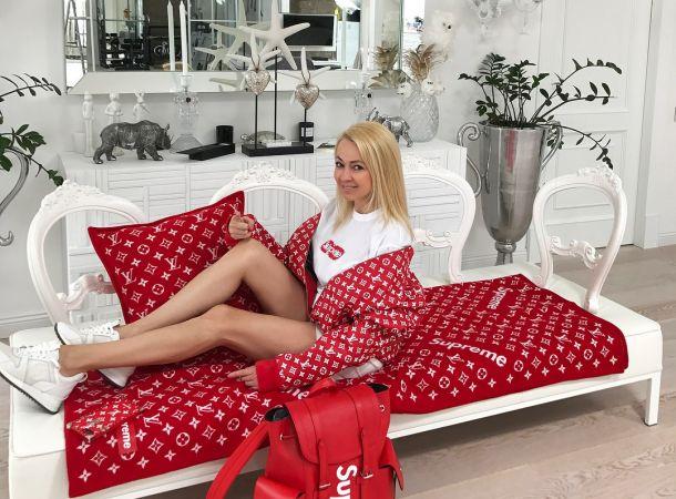 Изменившаяся до неузнаваемости Яна Рудковская ответила хейтерам на обвинения в пластике