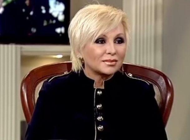 Подруга Легкоступовой рассказала об «избиении» певицы мужем