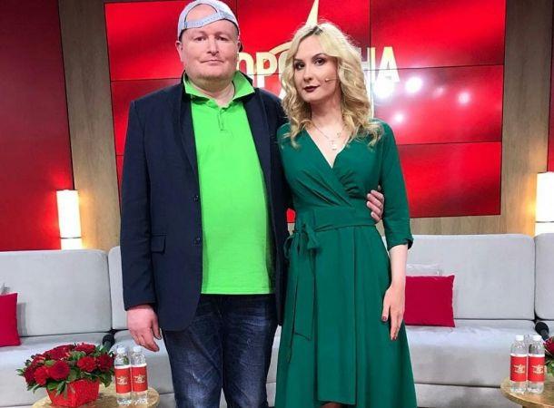 Николай Должанский и Екатерина Богданова подали заявление в загс