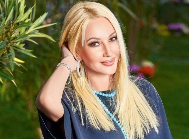 Лера Кудрявцева рассказала подробности празднования дня рождения дочери