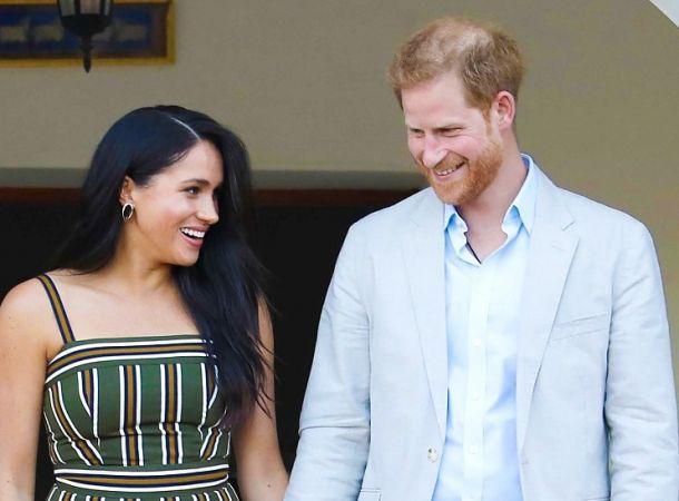 Меган Маркл и принц Гарри потратили на дом в Санта-Барбаре целое состояние