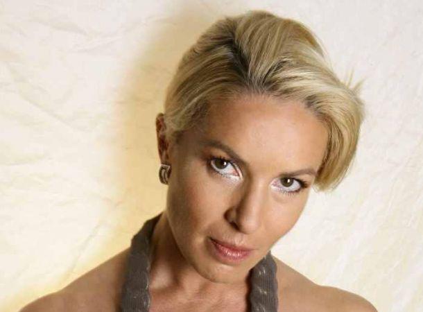 Лиза Арзамасова превратилась в копию бывшей жены Ильи Авербуха