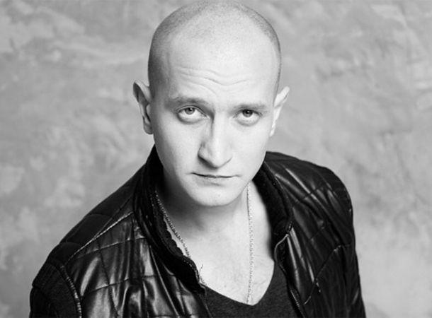 Актер Сергей Куницкий скончался на 36-м году жизни