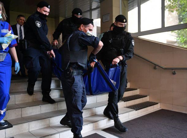 Адвокат Тимур Маршани заявил о невозможности симуляции инсульта Михаила Ефремова