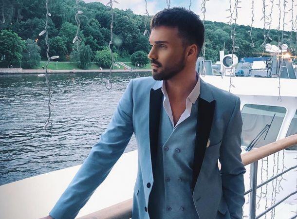 Александр Панайотов обратился к покойной Юлии Началовой