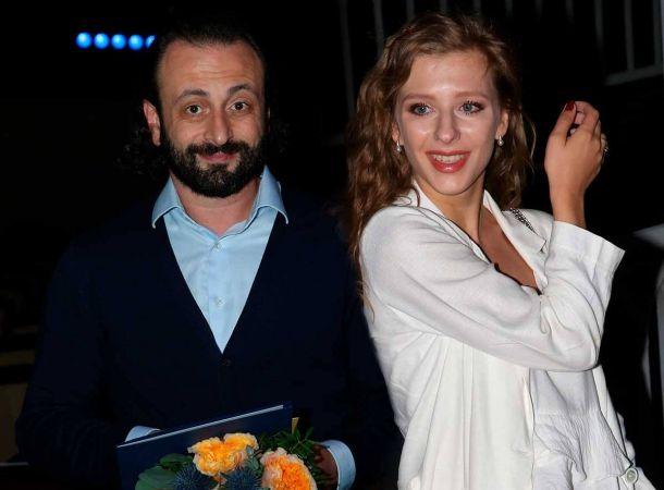 Илья Авербух и Лиза Арзамасова назначили дату свадьбы