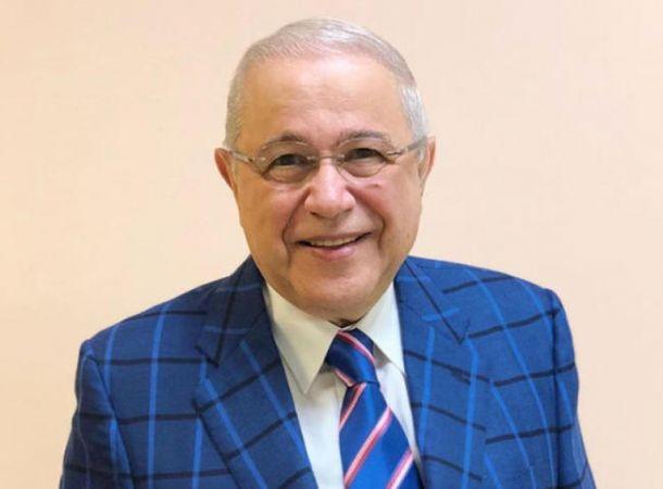 Евгений Петросян негодует по поводу отмены выступлений
