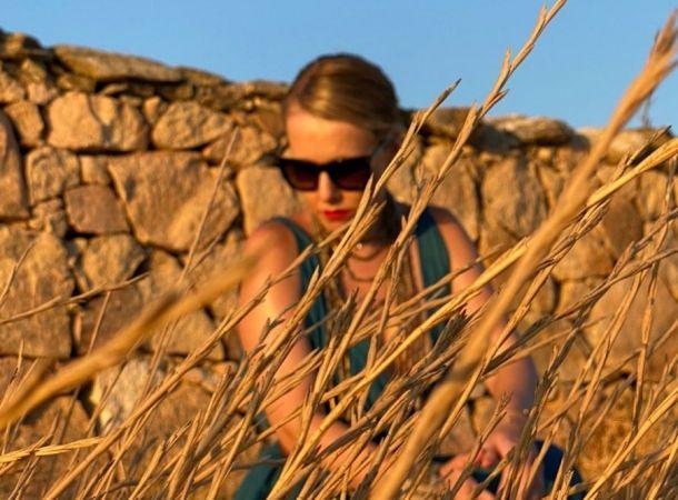 Косметолог Лиля Лещинская высказалась о пятнах на коже Ксении Собчак
