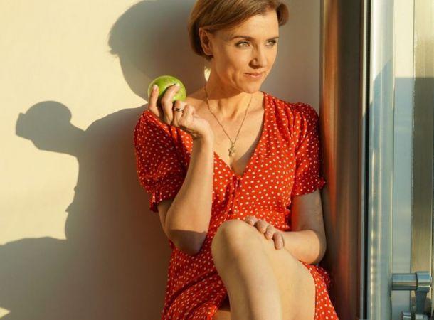 Ксения Алферова высказалась о своем одиночестве