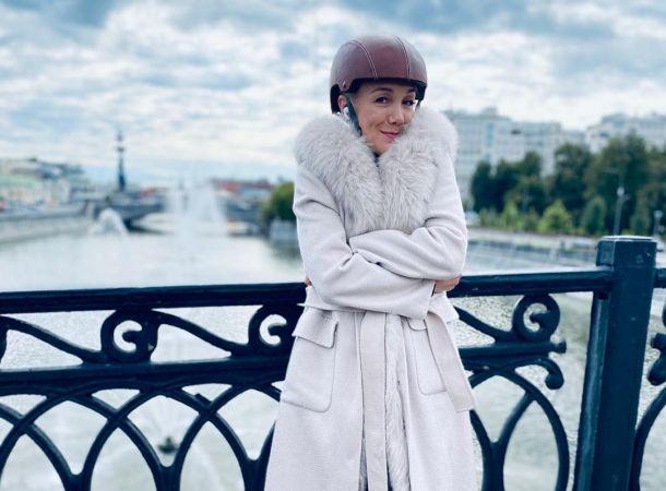 Дарья Мороз объявила об уходе из труппы МХТ