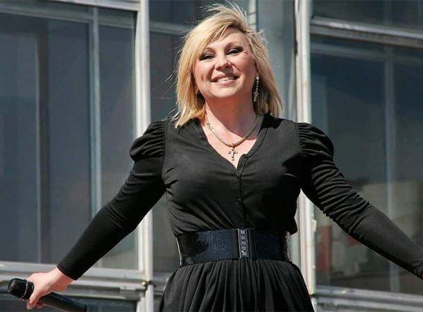 Валентина Легкоступова успела сказать дочери, что с ней произошло