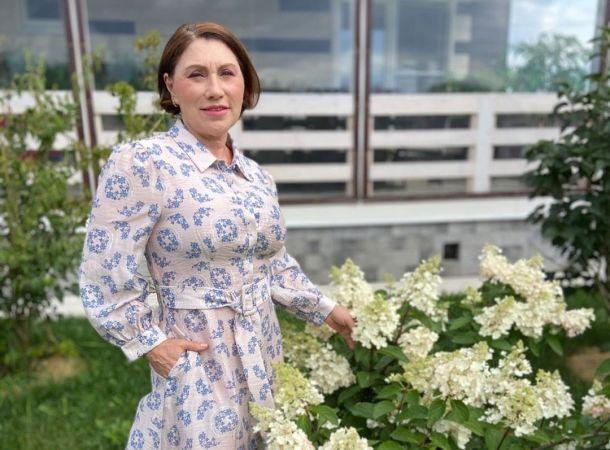 Роза Сябитова осудила Екатерину Диденко, закрутившую новый роман