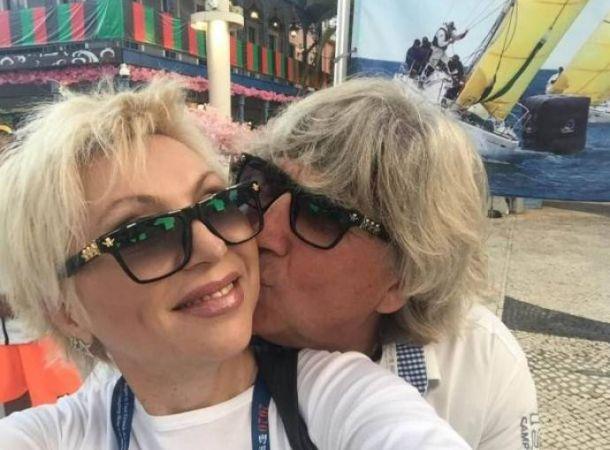 Валентина Легкоступова собиралась переехать в Испанию перед смертью