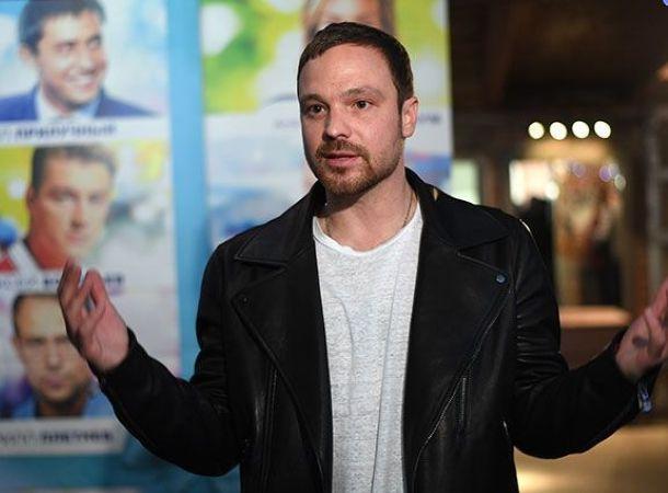 Алексей Чадов шокировал фанатов внешним видом