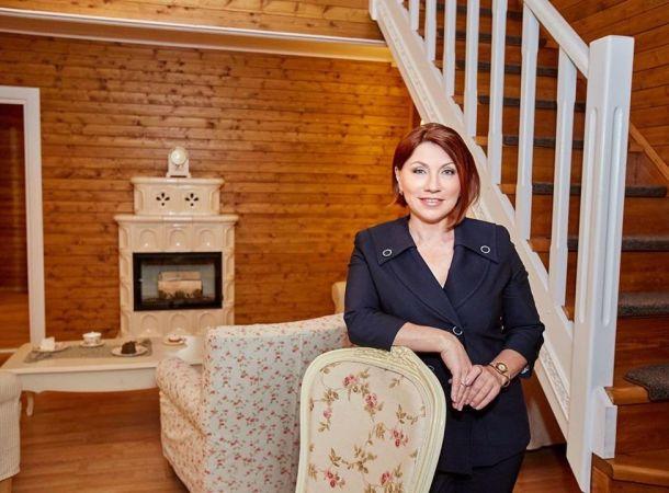 После смерти мужа Роза Сябитова 10 лет воздерживалась от секса