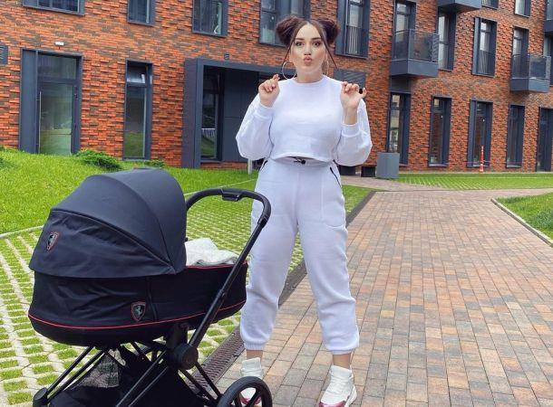 Гоар Аветисян заявила, что ненавидит свое тело после родов