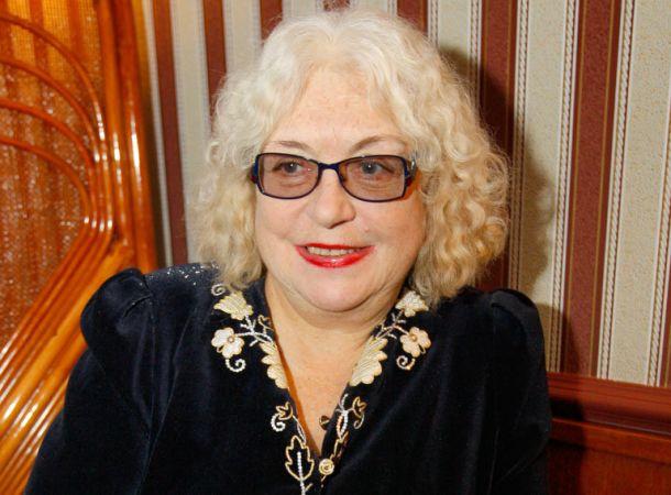 Лидия Федосеева-Шукшина начала голодать на фоне развода с Бари Алибасовым