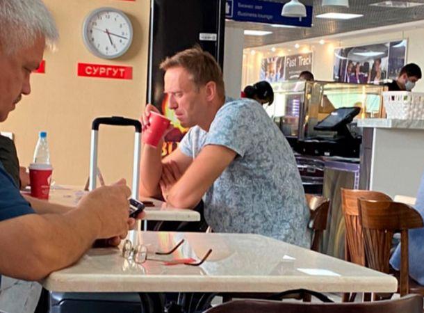 Врач Алексея Навального заявил о необходимости его перевода в европейскую клинику
