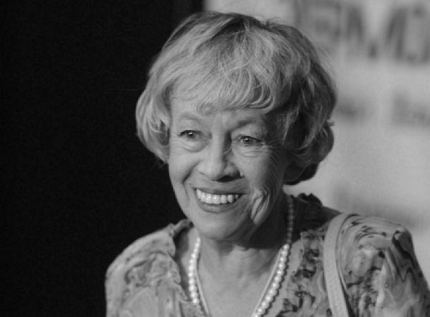 Внучка Александры Назаровой после её смерти стала жить с дальними родственниками