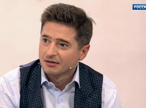 Иван Стебунов прокомментировал свою причастность к ДТП с Ефремовым