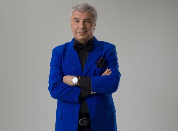 Сосо Павлиашвили впервые за долгое время показал единственного сына