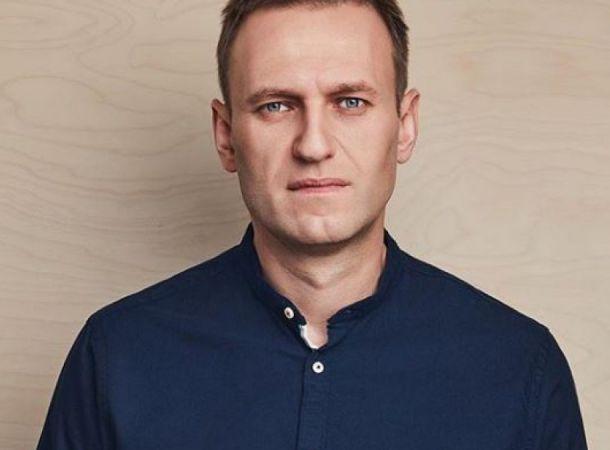Лена Миро раскрыла мотивы отравления Алексея Навального