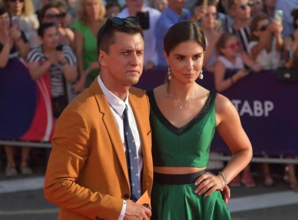 Павел Прилучный рассказал, почему Муцениеце не будет сниматься во втором сезоне «В клетке»