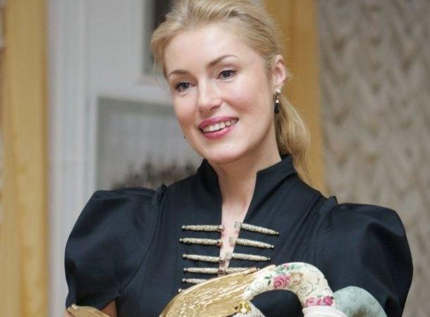 Сестра публично обратилась к Марии Шукшиной с просьбой