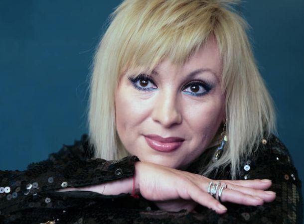Родные Валентины Легкоступовой потратили огромную сумму на элитный гроб для певицы