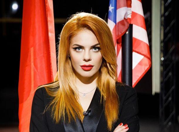 Худеющая Анастасия Стоцкая больше не хочет детей
